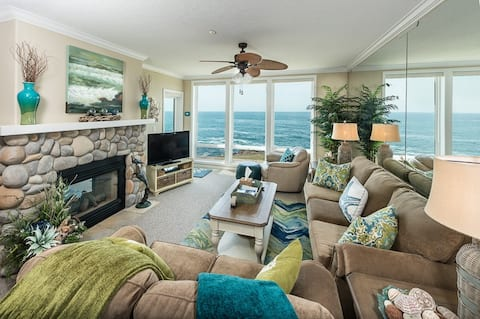 1/2 Off 3rd/Nt Midweek* - Oceanfront, Dream Condo