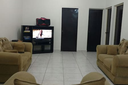 Great Location, Great apartment! - Guadalupe - Appartamento