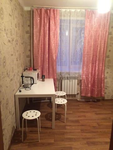 Квартира в центре города Липецк