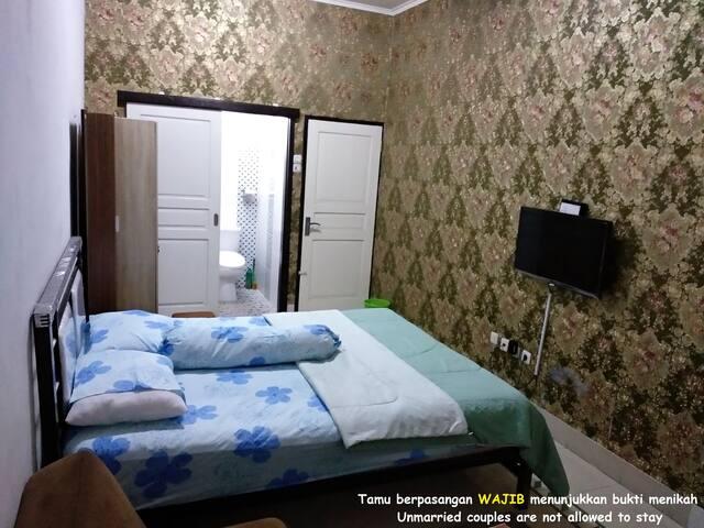 Clean & Cozy Room @Cimahi