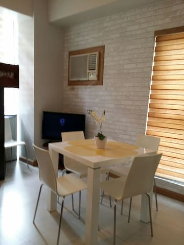 Pico de loro studio unit 219 max. 5 persons