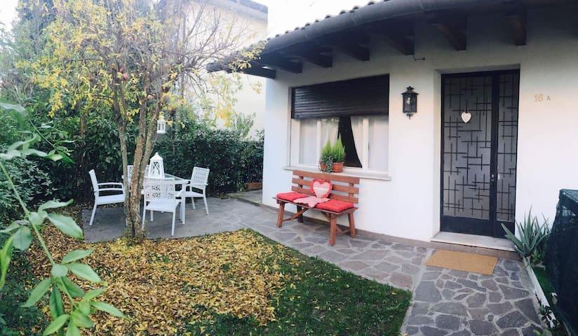 """""""Le Gardenie di Tito"""", near Venice. - Mogliano Veneto - บ้าน"""