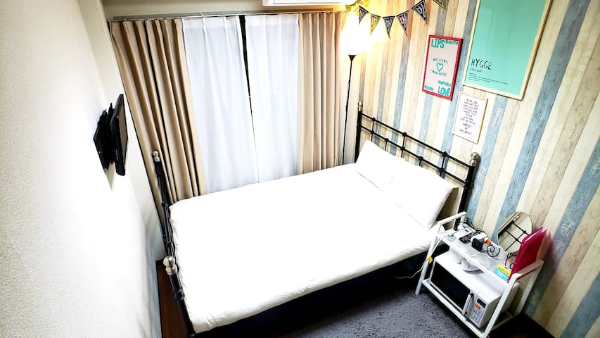 MORI HOUSE NAMBA #3 Free Wifi