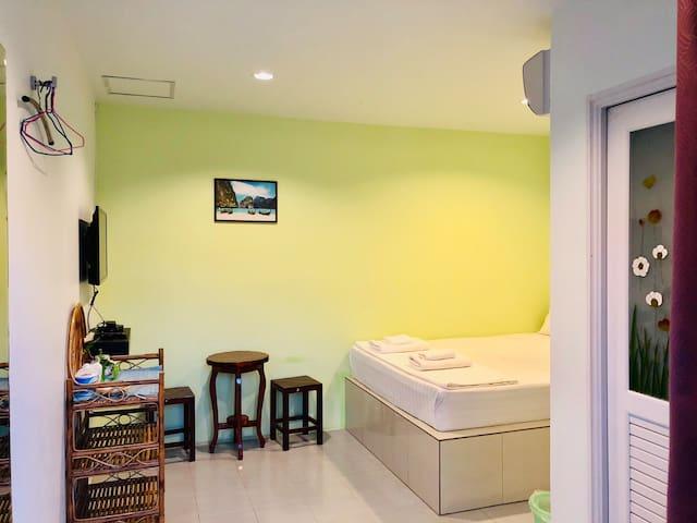 Cozy Room at  Koh Lanta-Saladan