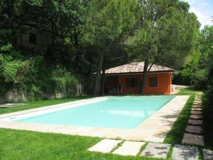 Casa Adriana - Quadrilocale