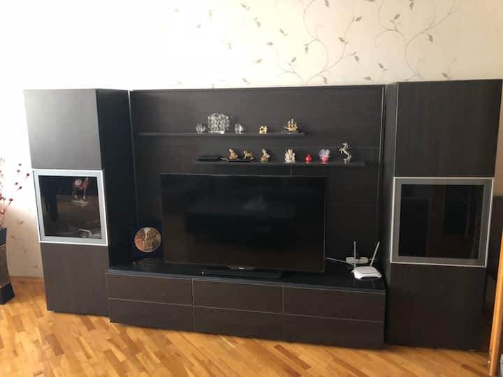 Apartment in the heart of Baku