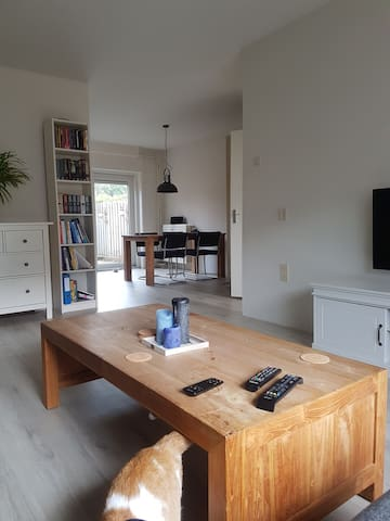 Private family home in the centre of the North!