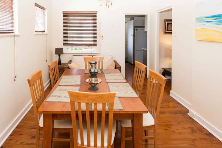 2 Br Quiet Comfort-Nth Bondi area-kid+pet friendly
