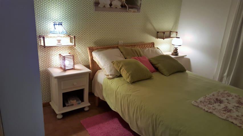 Chambre confortable - Empuriabrava