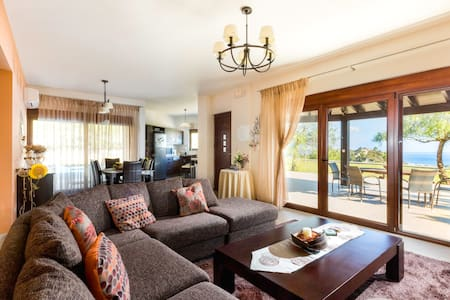 Villa Leyland Faliraki Rhodes - Faliraki - Vila