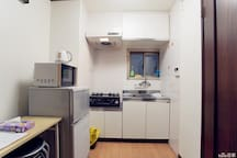 厨房2 Kitchen 2