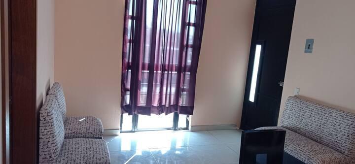 Habitación privada en Tepatitlán de Morelos