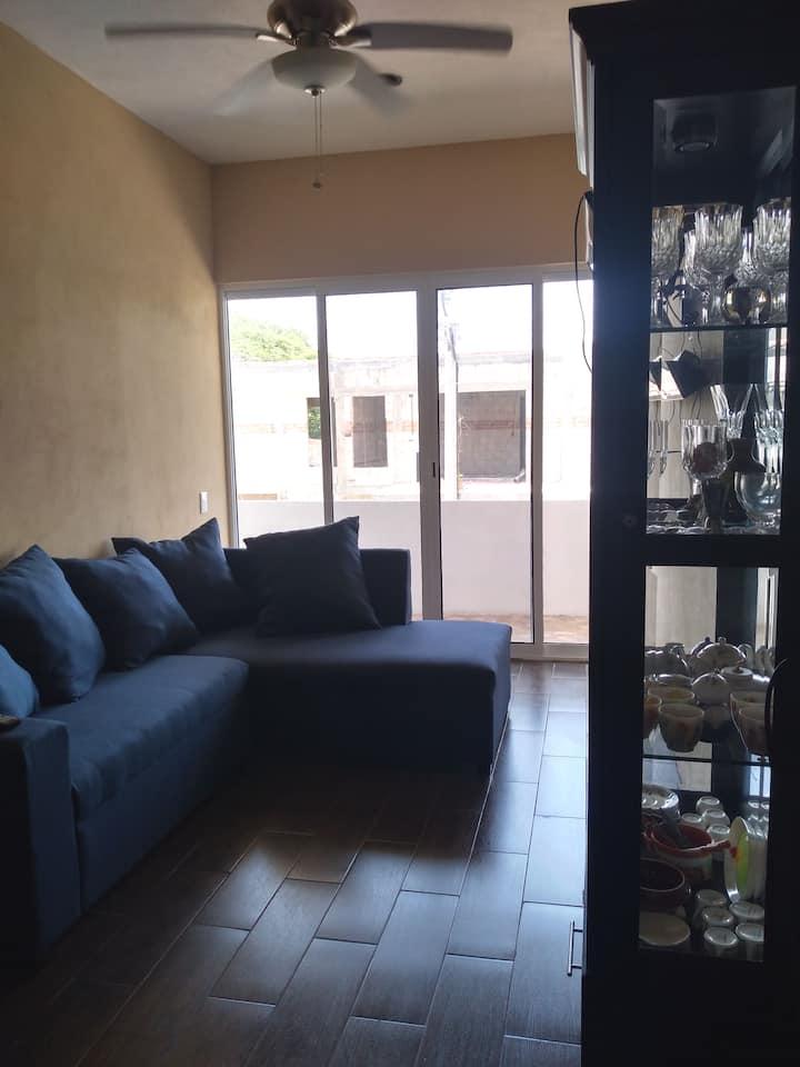 Casa Rendón2  Cuarto privado /baño compartido..