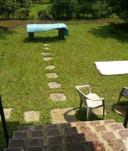 Didi's Farmhouse - @ khopoli - Pedali - Villa