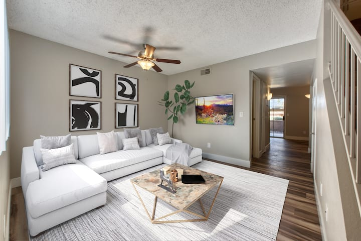 Stay in a place of your own | 2BR in Chandler