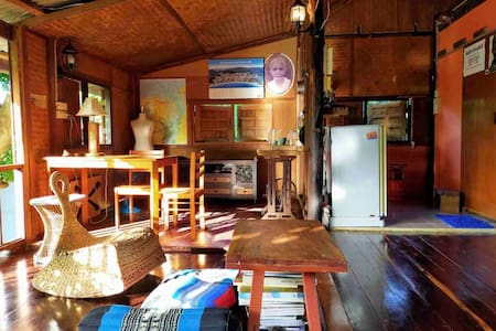 Thai Woodcraft BEACH HOUSE, $440 monthly