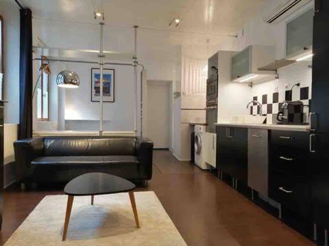 Appartement 35 m2 hyper centre vieux Lille