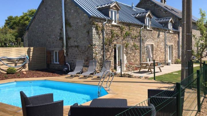 La Grange Gites, Tranquil & Picturesque ( 1 of 3 )