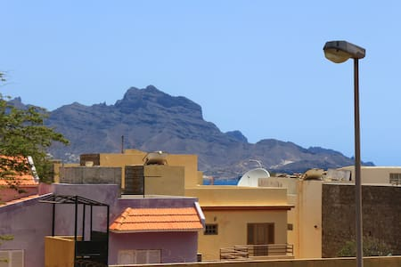 Cozy and nice holiday apartment in Mindelo - Mindelo