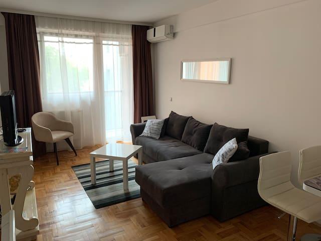 Trident Apartments