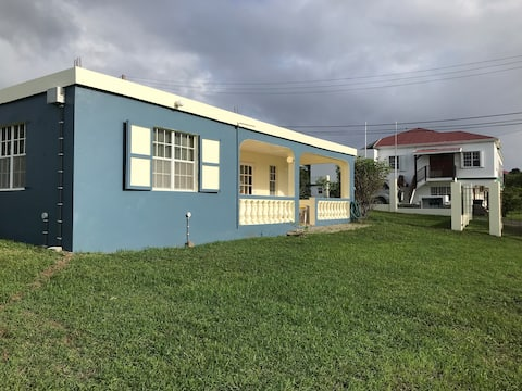 St. Eustatius Home Away From Home