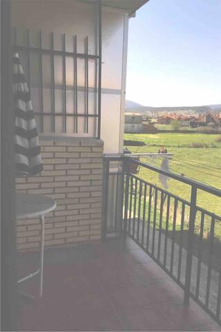 Apartamento en Villarcayo Las Merindades