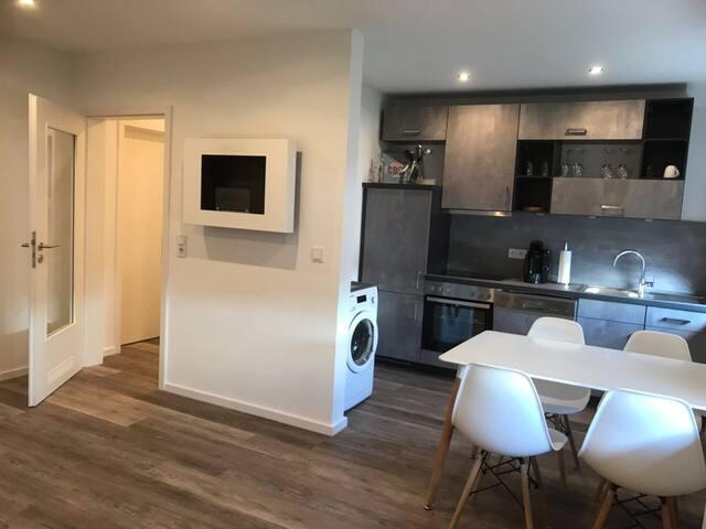 Modernes Apartment im Herzen von Landshut