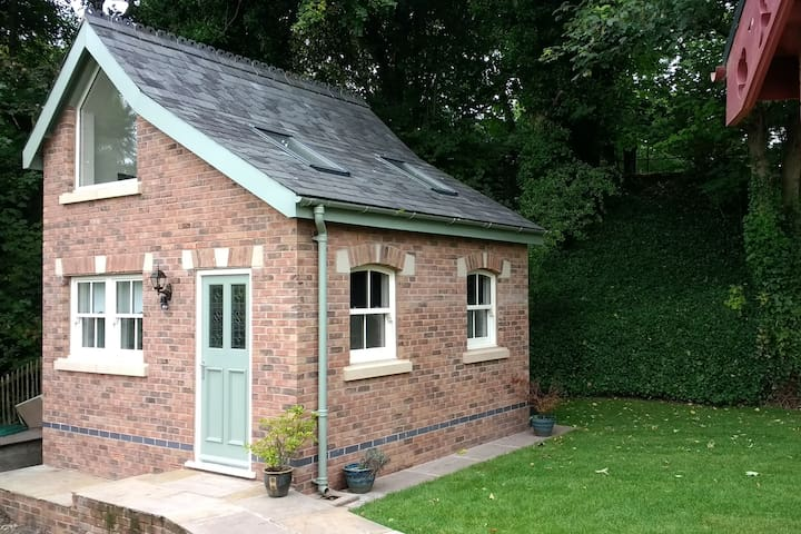 Countryside views and easy access to Manchester - Greater Manchester - Guest suite