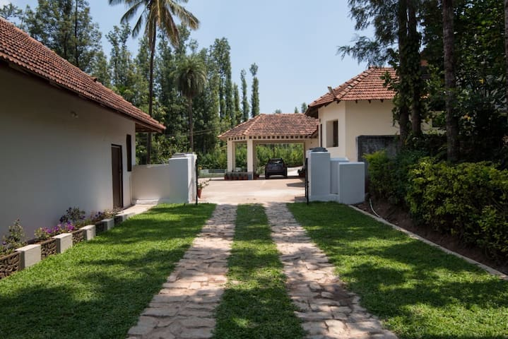 BALEDHARA ESTATE