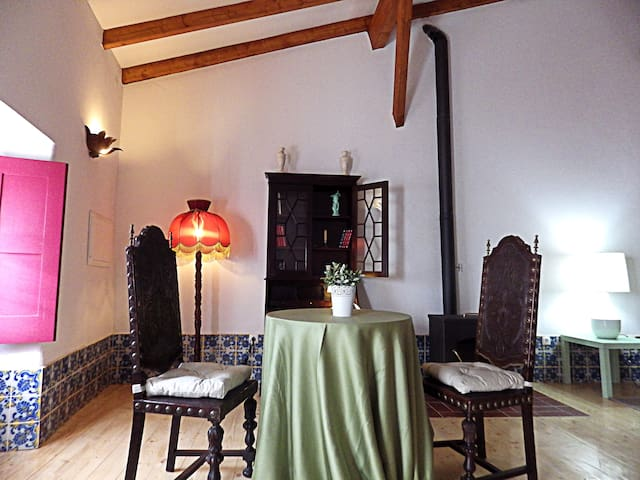 Lovely holiday cottage in Alentejo - Gavião