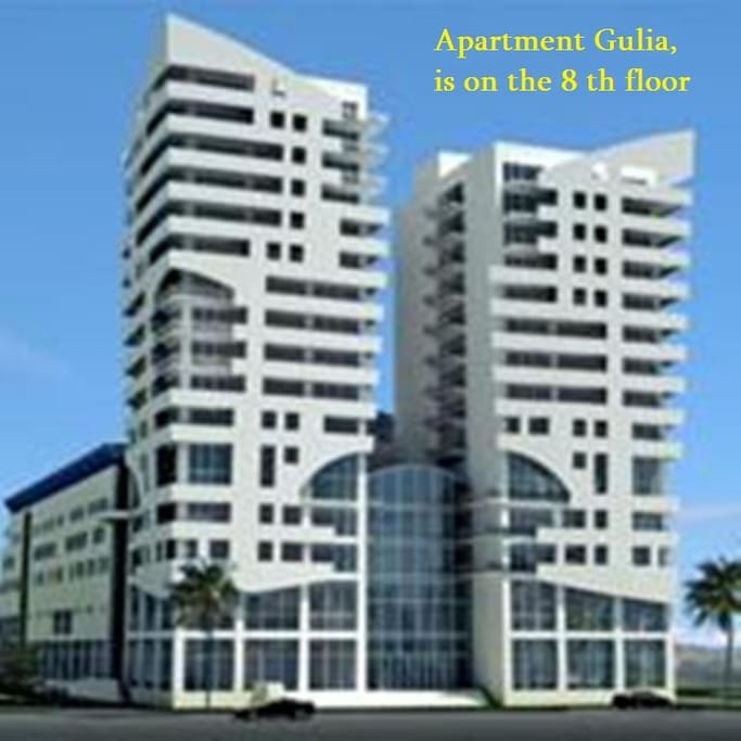 Apartment GULIA