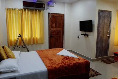 Sea Facing Deluxe Room Andaman Bay View