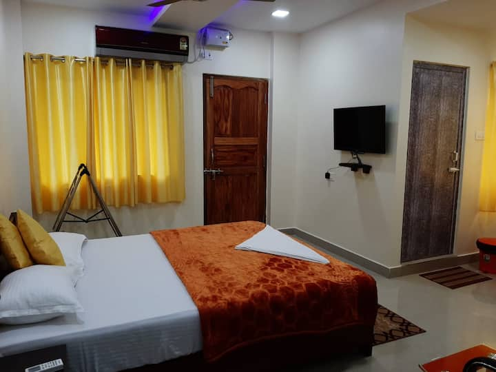 Andaman Bay View (Sea Facing Deluxe Room)