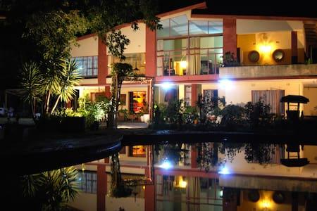 Africa Sun Lodge - Bulawayo