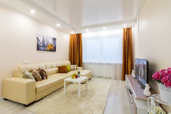 Molnar Apartments Repina 4