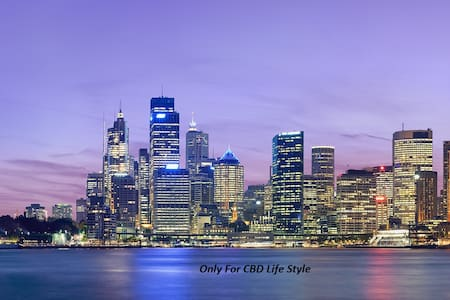Modern 1 bedroom apartment in the heart of Sydney - Sydney - Apartment