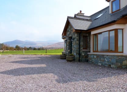 Gearha, Beaufort, Killarney - Kerry - Cabin