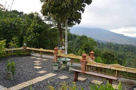 Tiing Bali Guest House Adventure - Kintamani - Konukevi