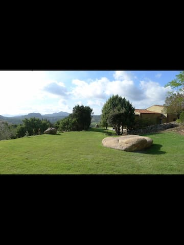 Mascaratu Country Houses 4 - Arzachena  - Casa