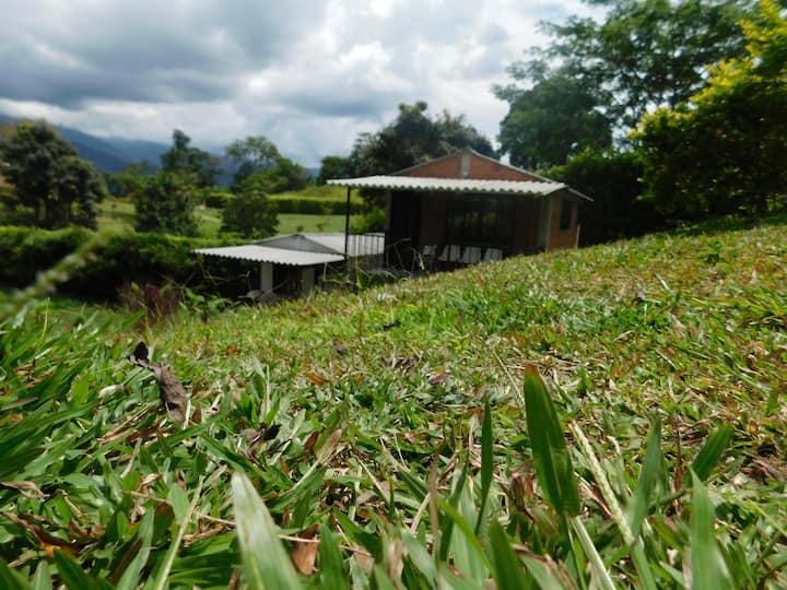 Casa Campo Quindio