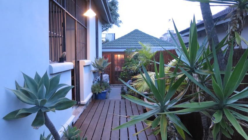 Bondi Beach Dreaming 3-Bed House - Bondi Beach - Rumah