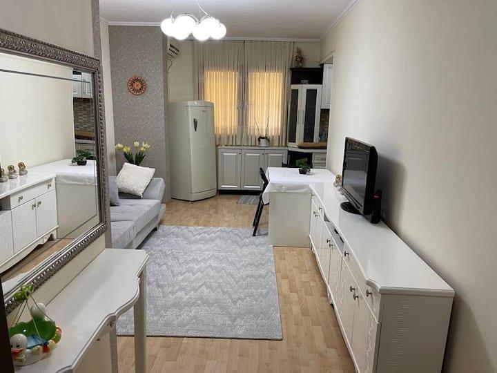 Bardha's Apartment