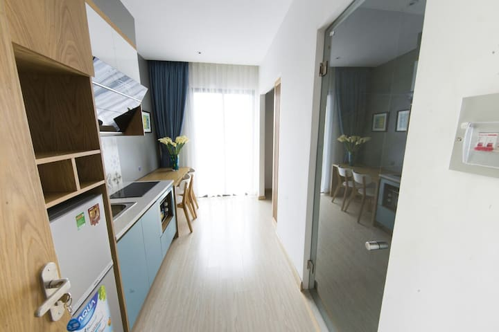 1BR LUXURY APT@AIRPORT AREA - ho chi minh - Appartement