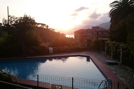 Park gratuito, piscina, mare, sole, tranquillità