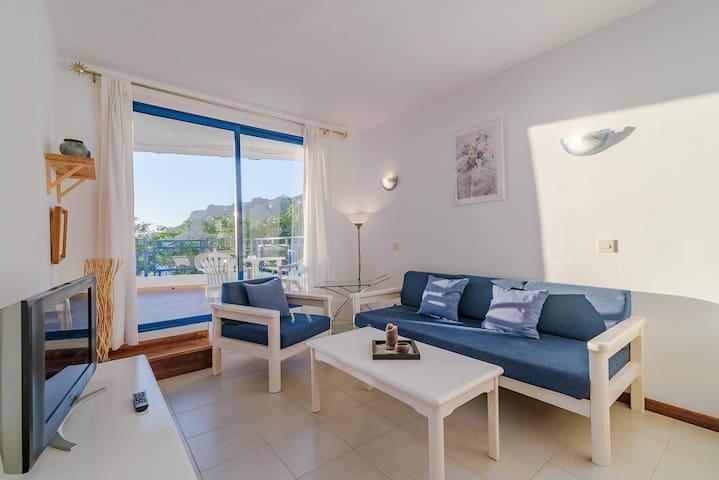 Apartamento en Vista Taurito