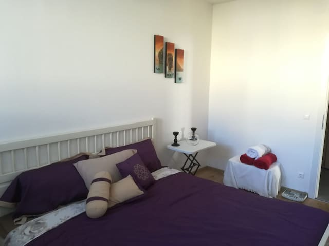 Beautiful and spacious room in downtown  Villach