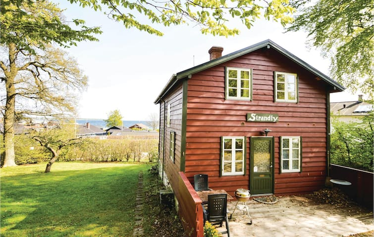 Holiday cottage with 3 bedrooms on 78m² in Haderslev