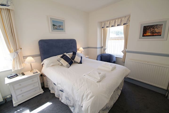 The Lodge B&B Double - Malborough - Guesthouse