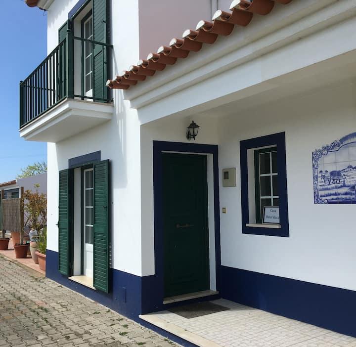 Casa Bela Vista, voor een heerlijke vakantie.