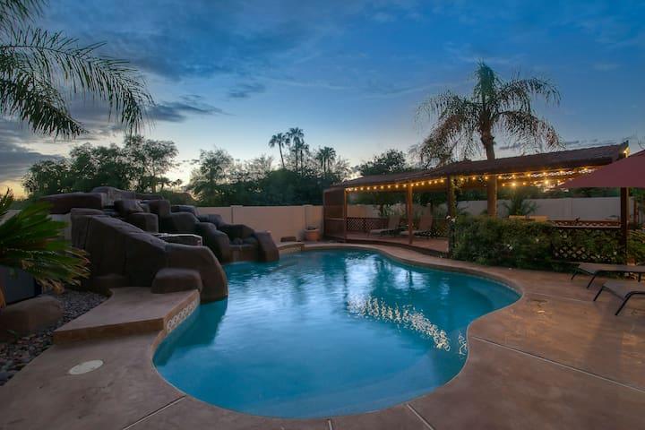 The Hideaway - Scottsdale Arizona